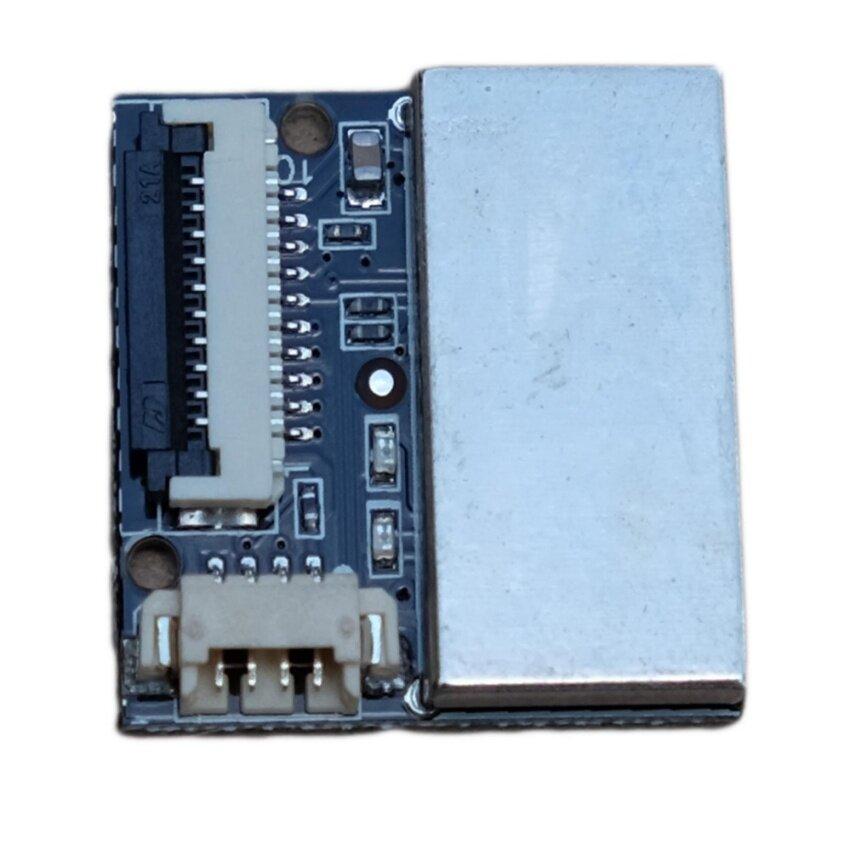 อุปกรณ์ควบคุมการบิน PCB MODULE H501S