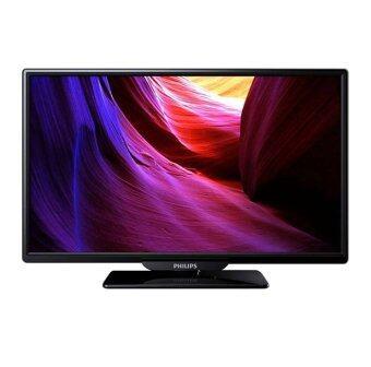 Philips LED TV 24 นิ้ว รุ่น 24PHA4100S/98