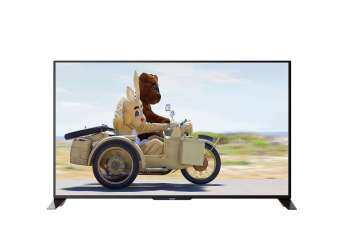 "Philips LED TV 58"" 5300 Series Full HD,DVB-T/T2,3HDMI,1USB - Black"
