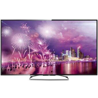 "Philips Silm Smart Full HD LED TV 55"" รุ่น 55PFT6609S/98 (สีดำ)"
