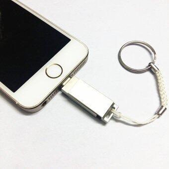 Phone OTG USB Flash Drive 32GB For iPhone/ipad Air/PC