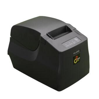 PowerGold Thermal Printer เครื่องพิมพ์ใบเสร็จ (สีดำ) รุ่น PG-6 Series