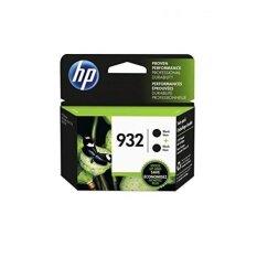 (Price Hidden)HP 932 Black Original Ink Cartridge 2 pack (L0S27AN) - intl
