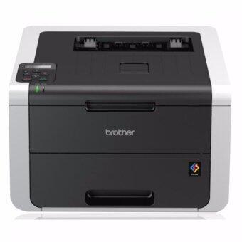 Printer Brother Colour LED รุ่น HL-3150CDN