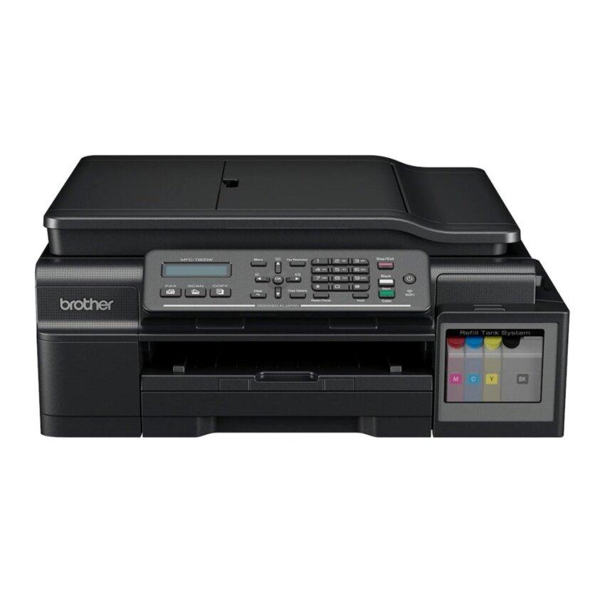 Printer Brother MFC inkjet MFC-T800W (MFC-T800W)