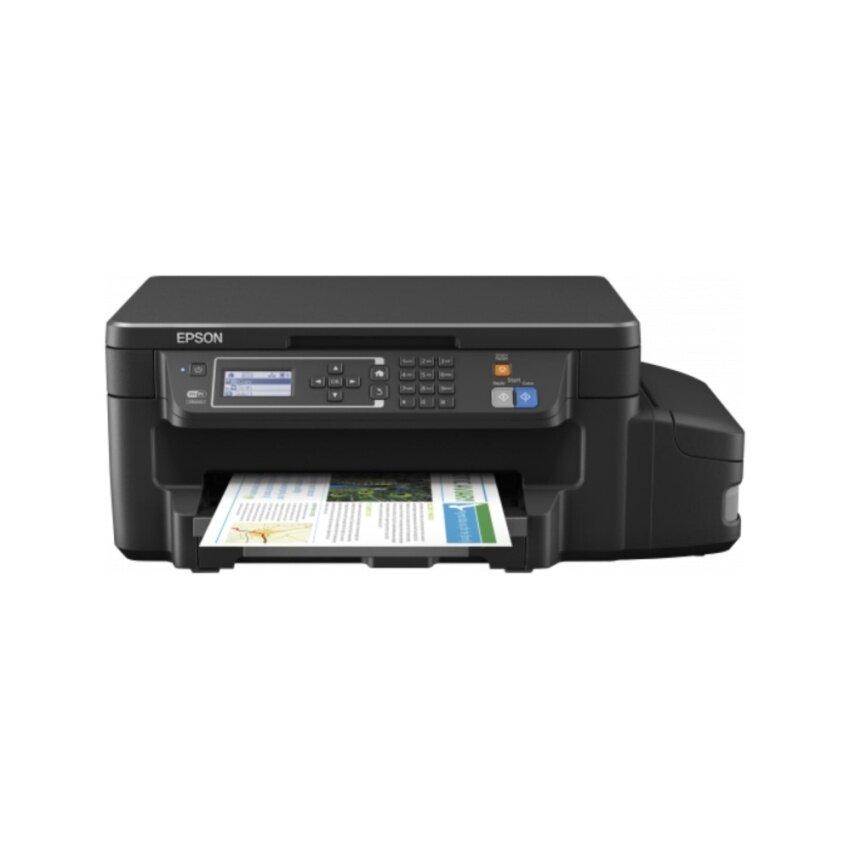 Printer Epson L605  Multifunction Ink Tank