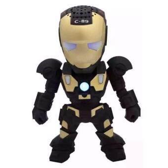 ซื้อ/ขาย ลำโพงบูลทูธหุ่นยนต์