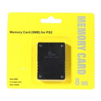 64mb &128mb Memory Card For Sony Playstation 2 Ps2 Slim Source · PS2 Save PS2 8MB 8M Memory Card