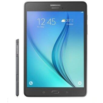 REFUEBISHED Samsung Galaxy Tab A 8.0 with S Pen SM-P355(Smoky Titanium)