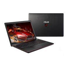 (Refurbished) Asus G550JK-CN578D i5-4200U RAM 4GB / Harddrive 1TB (Black)