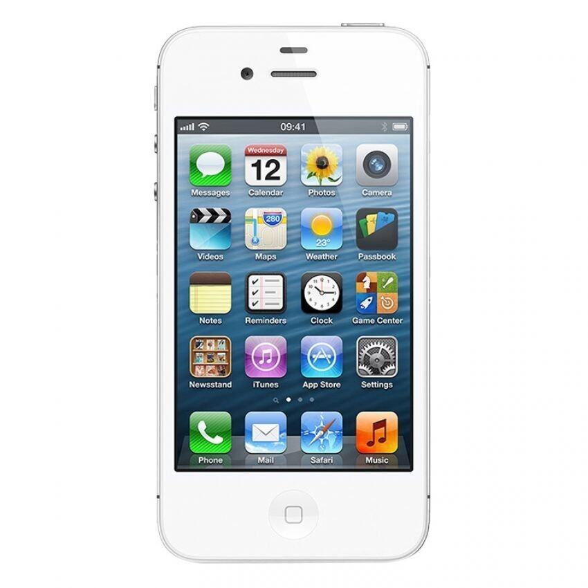 (REFURBISHED) iPhone4s 64GB (White)