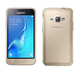 REFURBISHED Samsung J1(2016)-Gold