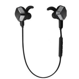 ประเทศไทย Remax หูฟัง Bluetooth 4.1 Headset Magnet Sports RM-S2 (Black)