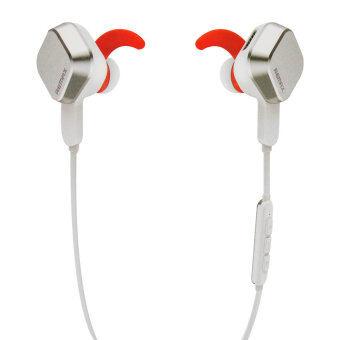 Remax Bluetooth Headset 4.1 หูฟังไร้สาย หูฟัง บลูทูธ ไร้สาย รุ่น RM-S2 (สีขาว)