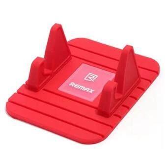 Remax FAIRY Phone Holder แท่นวางโทรศัพท์ในรถ - สีแดง