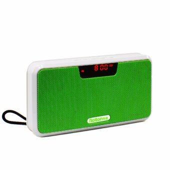 2561 Rolton วิทยุ FM ลำโพง รุ่น E300