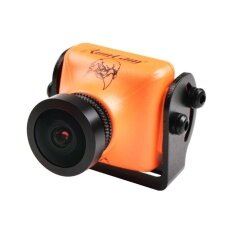 Runcam Eagle 2 800tvl Cmos 2.1mm/2.5mm 4:3/16:9 Ntsc/pal Super Wdr Fpv Camera 2.1mm 16:9 Orange - Intl ราคา 1,547 บาท(-52%)