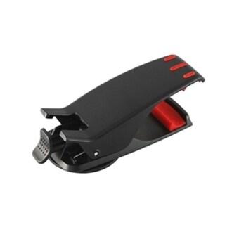 แท่นวางโทรศัพท์ในรถยนต์ รุ่น S066 (สีดำ)
