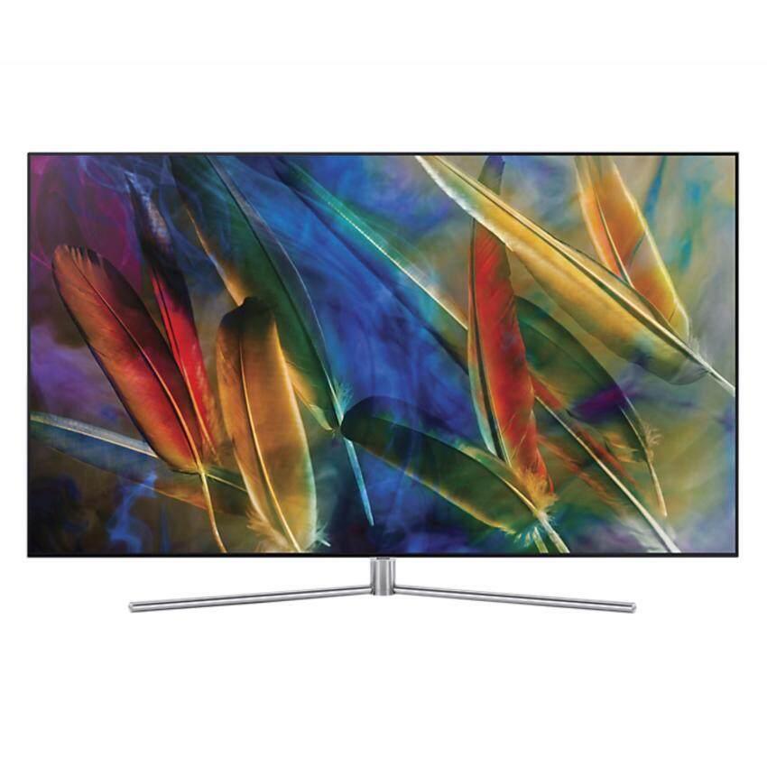 Samsung 75 QLED Smart TV Series 7 QA75Q7FAMKXXT