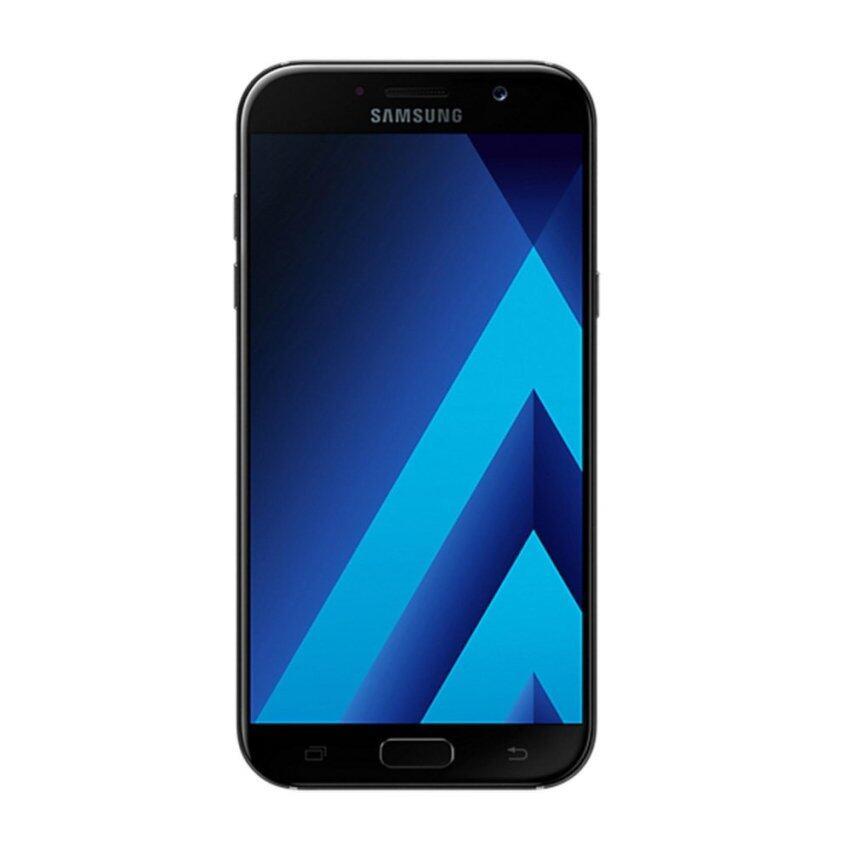 Samsung A7 (2017) Black 32GB