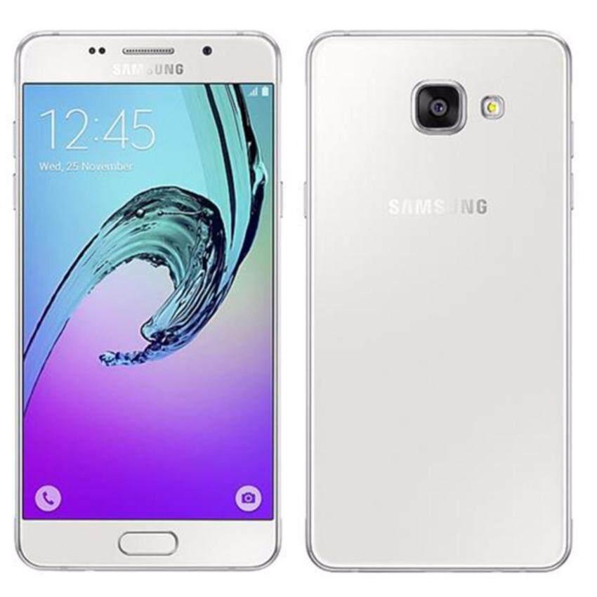 Samsung Galaxy A5 2016 4G LTE 16GB (ศูนย์ไทย) (White)