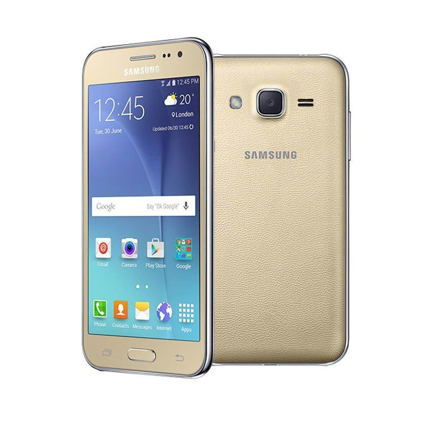 Samsung Galaxy J2 8GB (Gold) ...