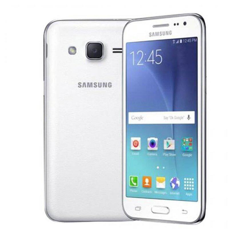 Samsung Galaxy J2 8GB (White) ...