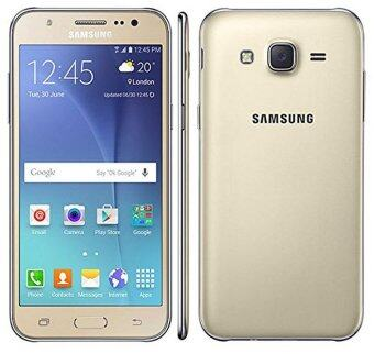Samsung Galaxy J5 J5007 Dual Sim 8GB LTE (Gold) - Int'l