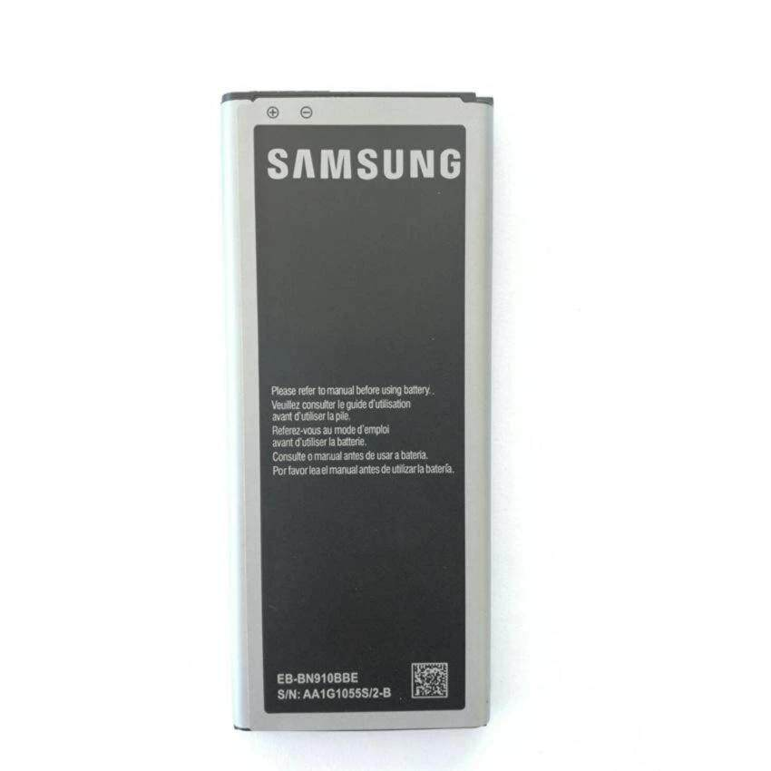 Samsung แบตเตอรี่มือถือ GALAXY NOTE 4 ...