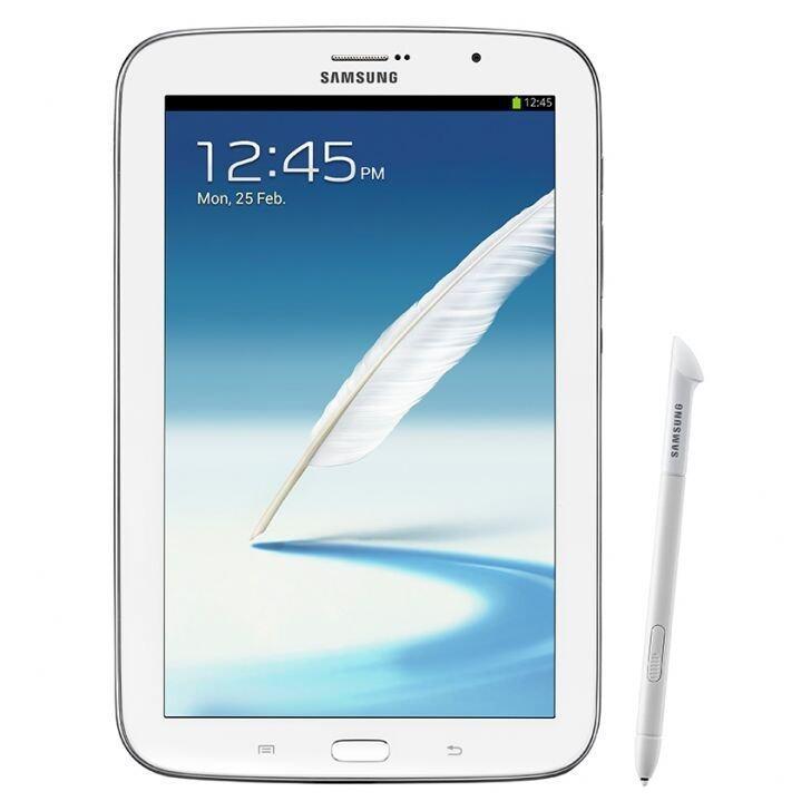 Samsung Galaxy Note 8.0 N5100 - White