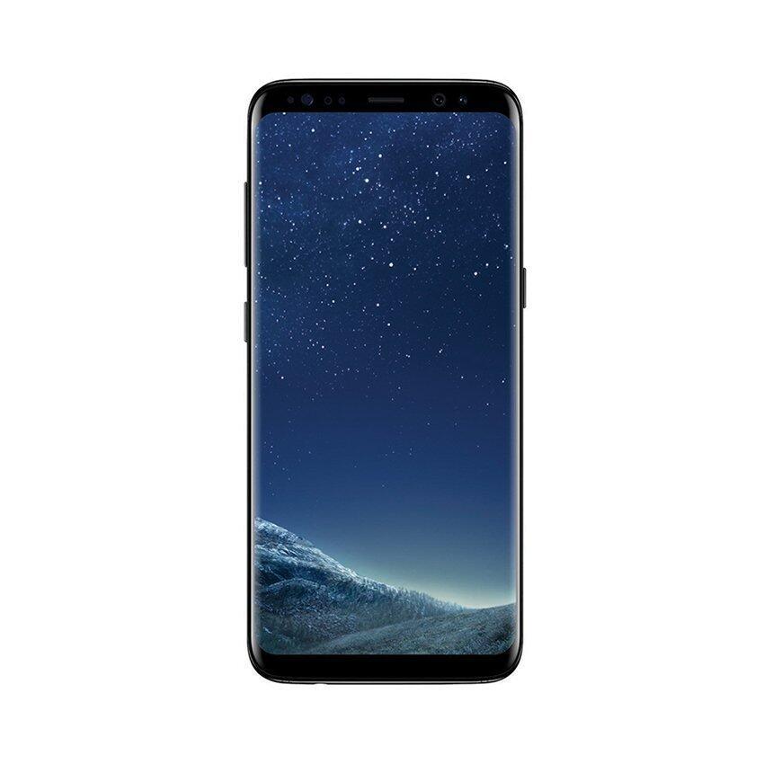 Samsung Galaxy S8 (Midnight Black)