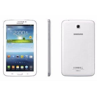 Samsung Galaxy Tab 3 หน้าจอขนาด 7.0 นิ้ว WiFi+3G(True-Dtac) รุ่น SM-T2110ZWA