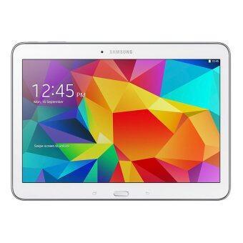 Samsung Galaxy Tab 4 10.1 (White)