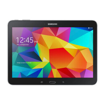 "Samsung Galaxy Tab 4 T535 10"" 16GB 4G (Black)"