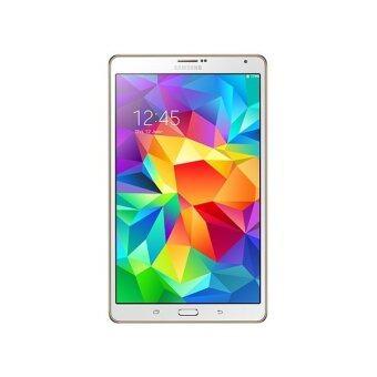"""Samsung Galaxy Tab S 8.4"""" SM-T705 (White)"""