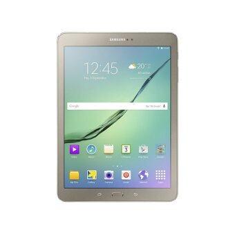 """Samsung Galaxy TabS2 VE 9.7"""" 32GB (Gold)"""