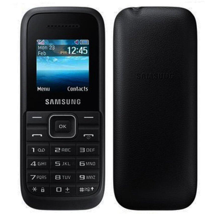 SAMSUNG ฮีโร่ HERO 3G B109 Black รองรับ 3G
