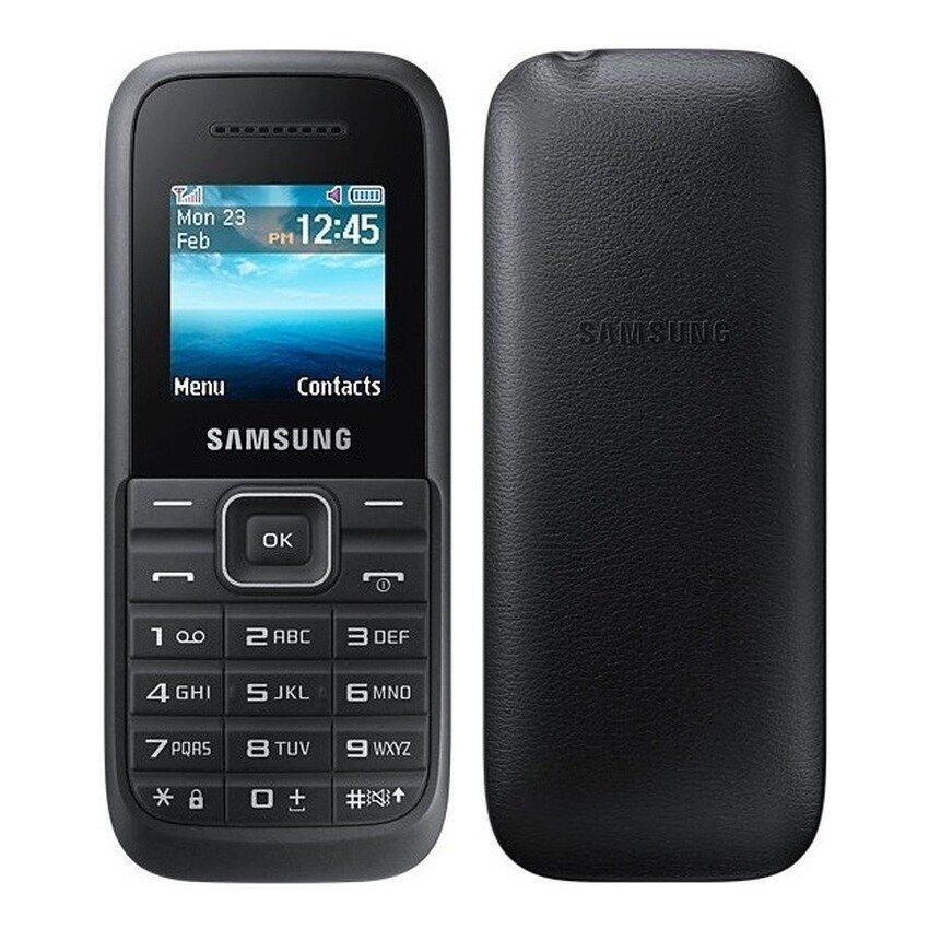 Samsung Keystone 3 B109E 3G (Black) ...