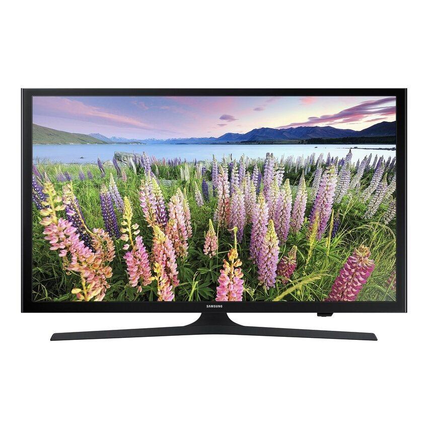 Samsung LED TV FullHD J5000 Series 5 48 รุ่น UA48J5000AKXXT (Black)