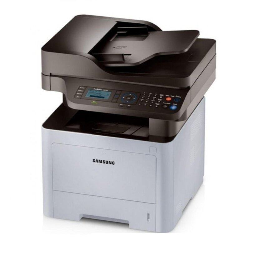 Samsung Multifunction ProXpress M3870FW