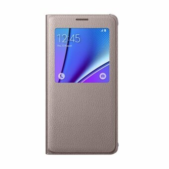 Samsung S View Note 5 cover Samsung Galaxy Note 5