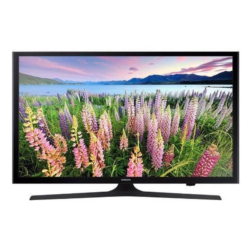 Samsung Smart LED Full HD TV 48 รุ่น UA48J5200AKXXT (Black)