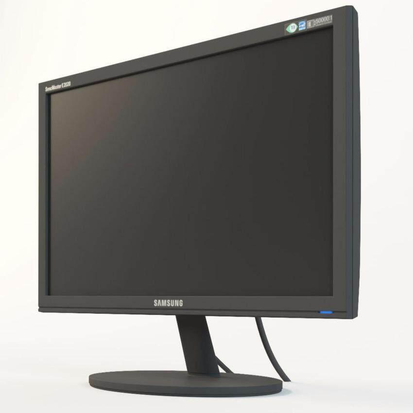 Samsung SyncMaster E2020 20 LED TN panel Monitor (Rebuilt)