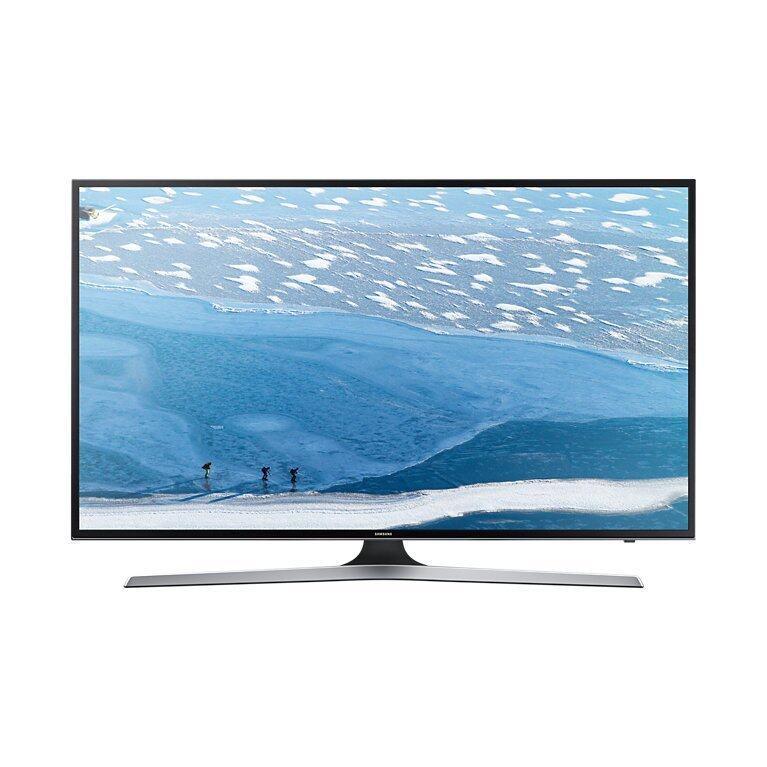 SAMSUNG UHD 4K Flat Smart TV 40 นิ้ว UA40KU6000KXXT