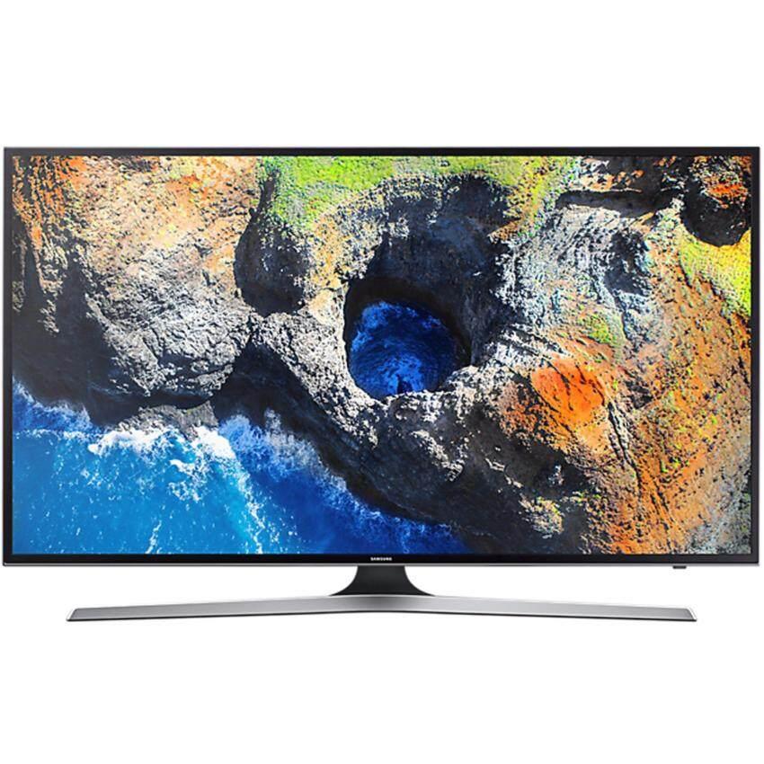 Samsung UHD Smart TV 55 นิ้ว UA55MU6100K