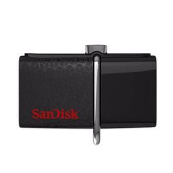 SANDISK FLASH DRIVE 16 GB. DUAL USB 3.0 (SDDD2_016G_GAM46) OTG