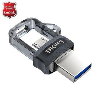 SanDisk Ultra Dual Drive m3.0 32GB USB 3.0 speed up to 150MB/s