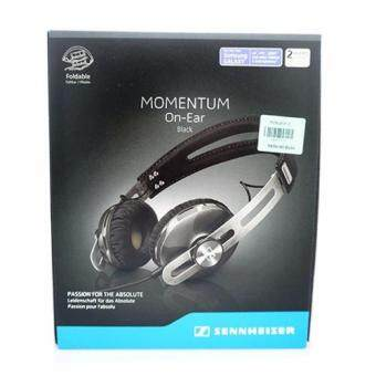 Sennheiser Momentum On-Ear for Samsung Galaxy, LG, HTC, Sony and other Tablets & Smartphones
