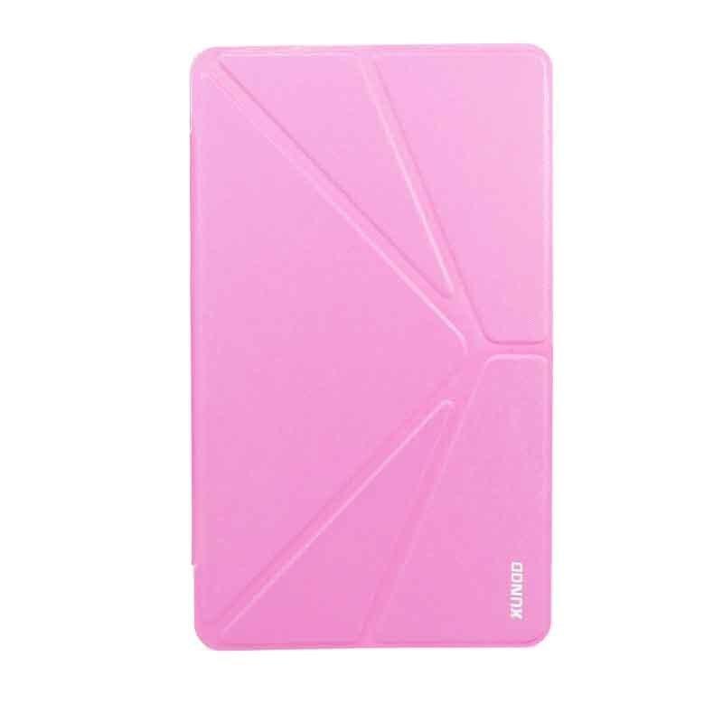 Siam Tablet Shop เคส Samsung Galaxy Tab S 8.4 รุ่น XUNDO SERIES ( สีบานเย็น ) ...