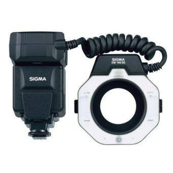 Sigma EM-140 DG Ring Flash (Canon)